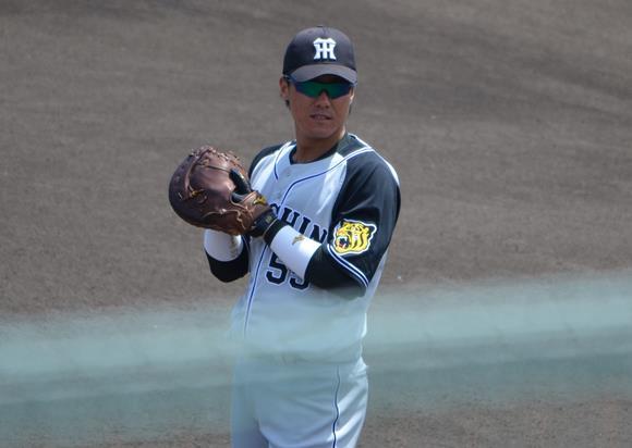 ローズ球場18・陽川.JPG