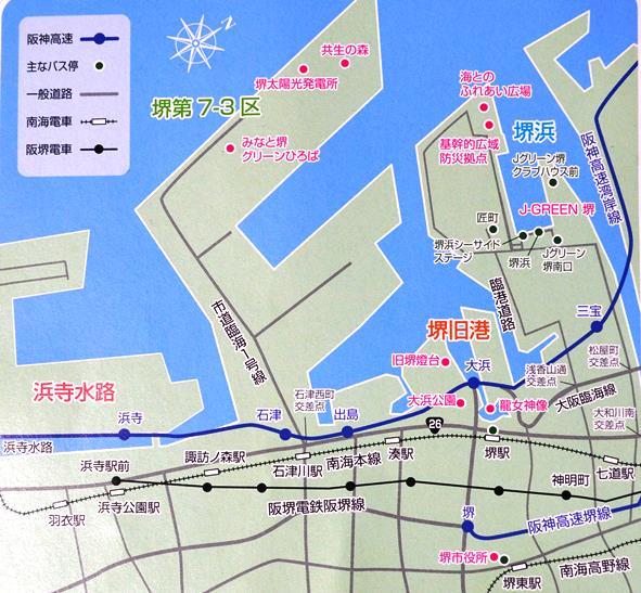 堺ドッグラン1・地図.JPG