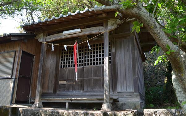 津照寺15・金比羅大権現.JPG