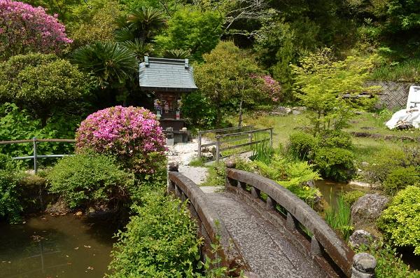 清瀧寺10・本坊の庭.jpg