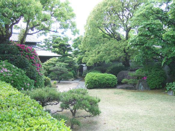 藤田美術館3.JPG