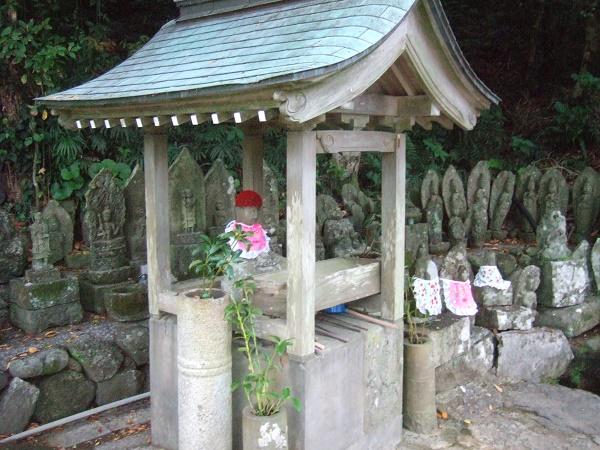 金剛福寺23・水掛地蔵.jpg