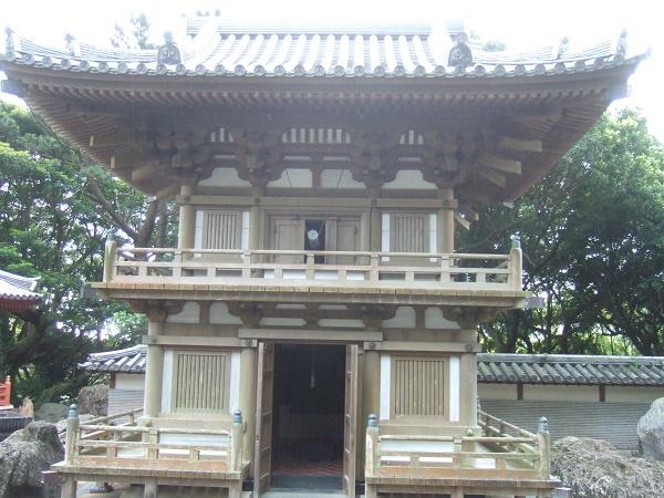 金剛福寺31・鐘楼堂.jpg