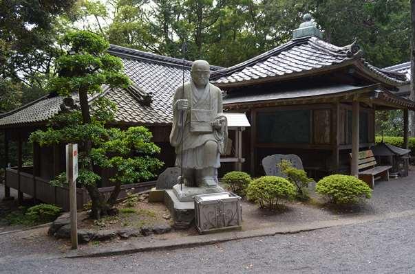 金剛頂寺22・大師像.JPG